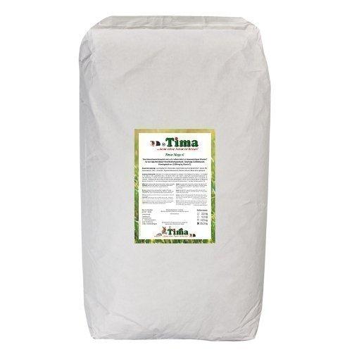 Tima Mega C 25 kg Sack für Meerschweinchen