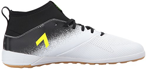 3 Solar Black 17 Yellow Performance adidas Men's Ace White in Tango CX8Ffwq