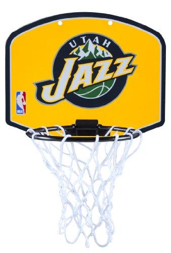 fan products of Spalding NBA Utah Jazz Mini Hoop Set