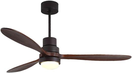 Ventiladores de techo con lámpara Ventilador Eléctrico Araña ...