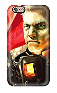 Fashion Protective Metrac Killzone Case Cover For Iphone 6