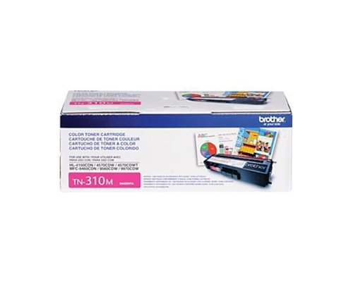 Brother MFC 9970CDW Cartridge Magenta 1 Pack