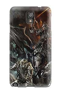 OrtbiBc5790dUNvk ZippyDoritEduard The Witcher Durable Galaxy Note 3 Tpu Flexible Soft Case