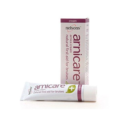 Nelson Homeopathics 3 Pack X Arnicare Arnica Cream 30G -