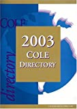 Cole Cross Reference Directory : Lynn Salem