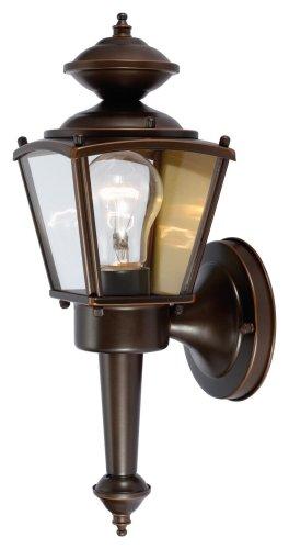 Outdoor Lighting Coach Lamp - 4