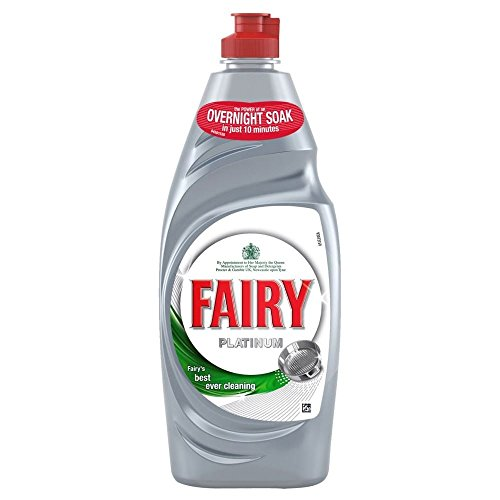 fairy dishwashing liquid - 6