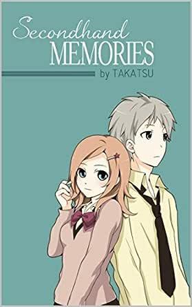 Download Secondhand Memories By Takatsu