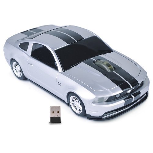 Mustang Mouse - 4