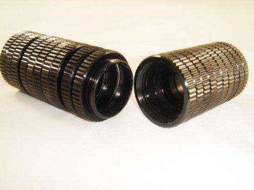 Evertech 20 Pcs 5mm Camera C Mount Lens Adapter Ring Extension Tube CCTV Security Surveillance Camera
