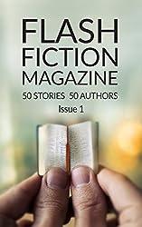 Flash Fiction Magazine - Book 1