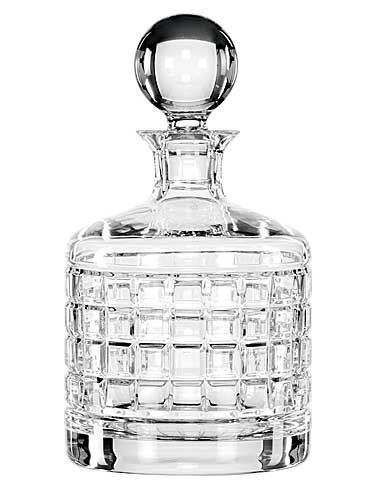 Waterford Waterford London Round Decanter by Waterford