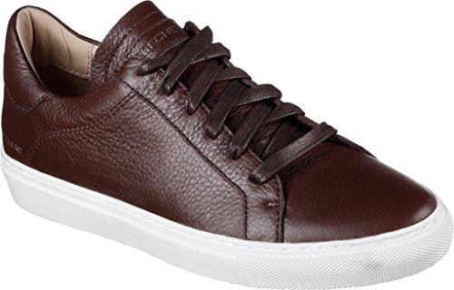 skechers-womens-vaso-cordon-fashion-sneaker-dark-brown-8-m-us