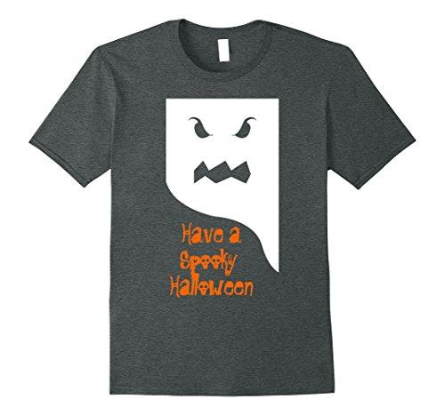 Witty Costumes Ideas (Mens Have A Spooky Halloween Popular Halloween Costume Idea XL Dark Heather)