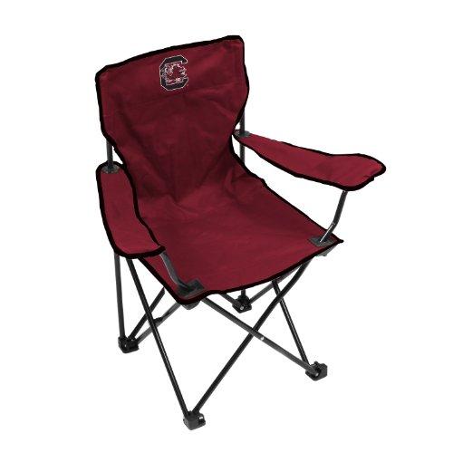 (Logo Brands NCAA South Carolina Fighting Gamecocks Youth Chair)