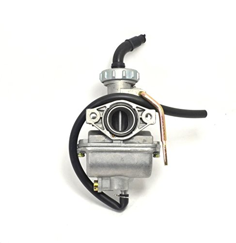 xr80r carburetor - 8
