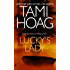 Lucky's Lady (Doucet Book 2)