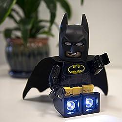 LEGO Batman Movie - Batman Kid's Night Light/Reading Light
