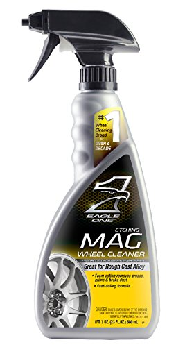 Eagle One 836604 Etching Mag Cleaner 23 fl. (Acid Wheel Cleaner)