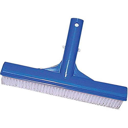 25 cm Basic Wall Brush for Swimming Pool KOKIDO