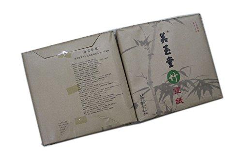 Meiyutang Bamboo Xuan Paper Shuan Rice Paper For Hang