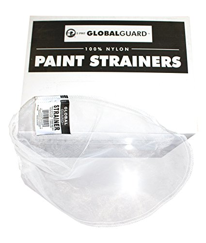 Premier 1 Gal. Strainer Bag Elastic Top with Fine Mesh, Box of 25, Z-Pro 60589