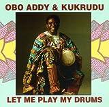 Let Me Play My Drums