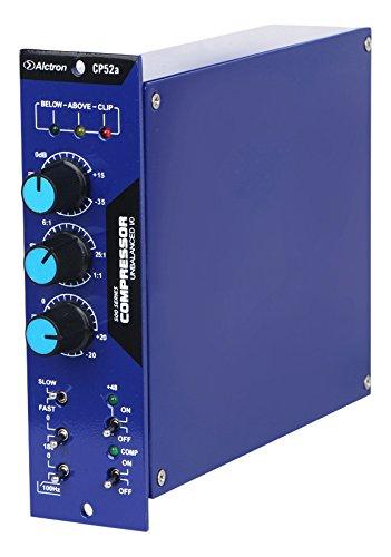 CP52a Mono 500 Series Compressor