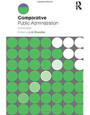 Comparative Public Administration