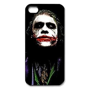 MMZ DIY PHONE CASEThe Joker hard shell case for ipod touch 5
