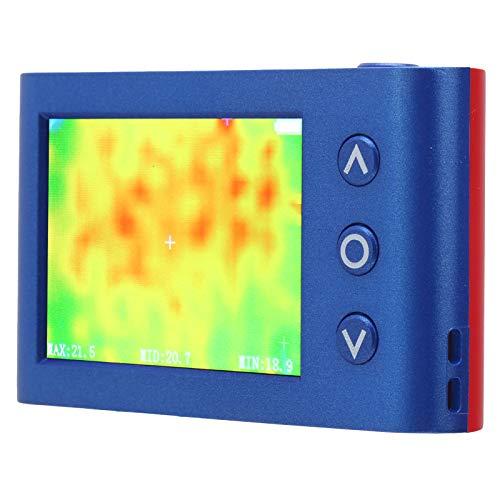 Temperatuurmeter, 2000 mAh infrarood warmtebeeldcamera, goede warmteafvoer voor volwassenen Huis Eenvoudig te…