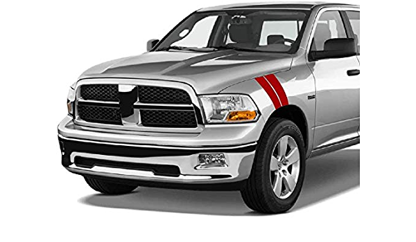 Windshield Decal sticker Compatible with Dodge Hemi turbo Ram pick up ws 70