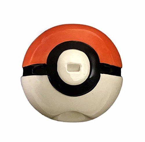 Pokemon Pokeball Ocarina (Pokemon Gold And Silver 2 In 1)