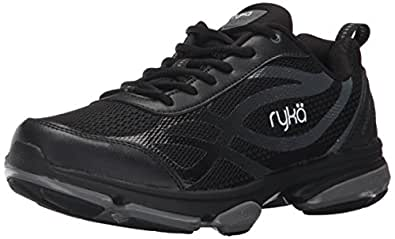 RYKA Womens Devotion Xt Black Size: 5