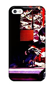EMHIQNT4107scfah Case Cover Hot Japanese Girls Iphone 5/5s Protective Case