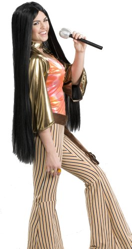60s Babe Adult Costumes (60's Babe Adult Wig)