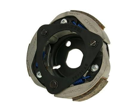 Embrague Malossi - m.05212487 - MHR Maxi Delta Clutch para GY6, Kymco, Honda: Amazon.es: Coche y moto