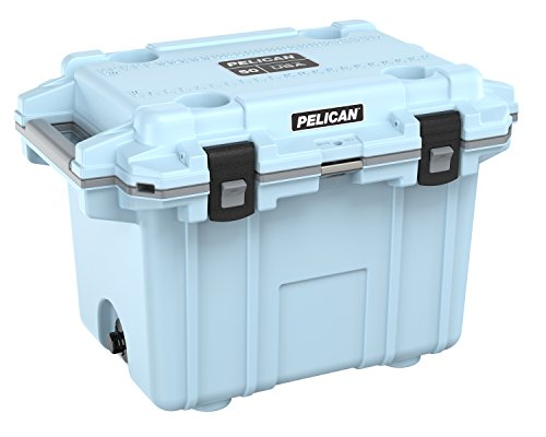 3-in-1 Cooler Box (Blue) - 6