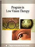 Program in Low Vision Therapy, Karen Crone, 1932797912