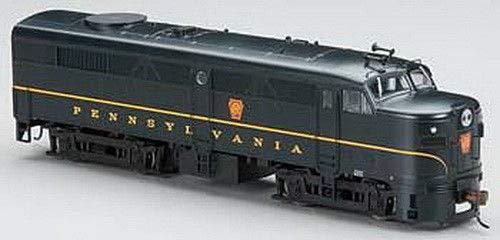 (Bachmann Industries Alco FA2 DCC Ready Diesel HO Scale Pennsylvania Rail Road Single Stripe Keystone)