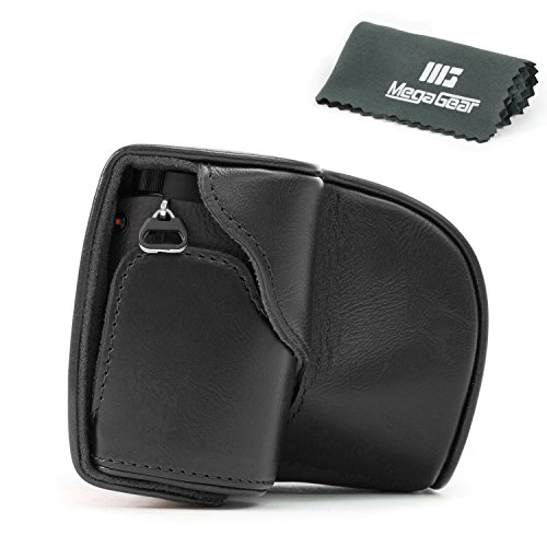 MegaGear Protective Leather Camera 16 50mm product image
