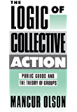 The Logic of Collective Action (Harvard Economic Studies)