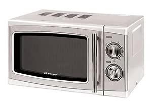 Orbegozo MIG-2011 - Microondas con grill de: Amazon.es: Hogar