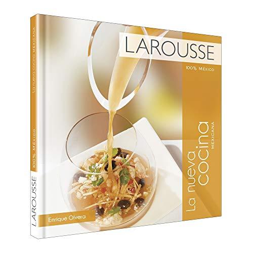 La nueva cocina mexicana (Spanish Edition) by Enrique Olvera