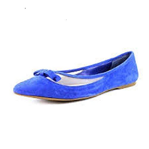 Bcbg Paris Zarine Women Sodalite Us 7m Blue / French Flats