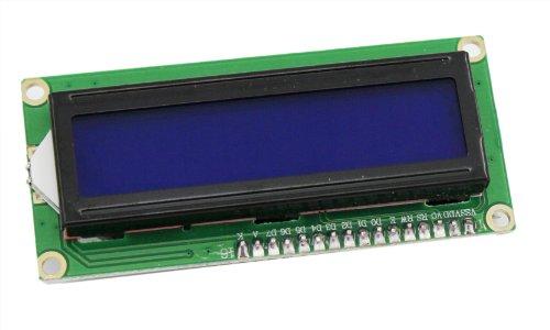 Arrelatm lcd ywrobot module iic i c twi blue