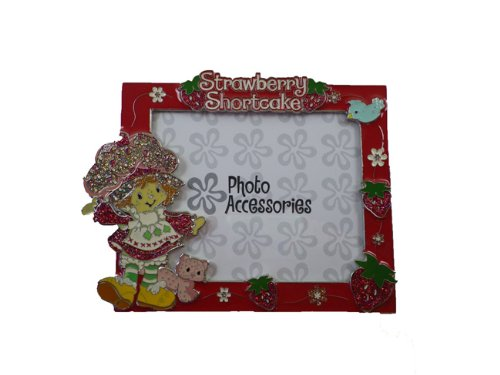 (Strawberry Shortcake Central Photo accessories Picture Frame)