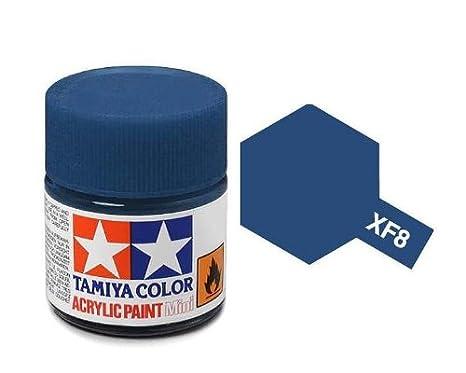 Tamiya colore acrilico xf vernice per modellismo statico