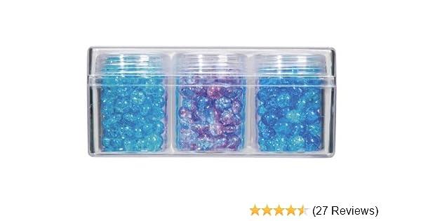 Bulk Buy x 4.8in. Darice Bead Organizer 6.3in 2-Pack