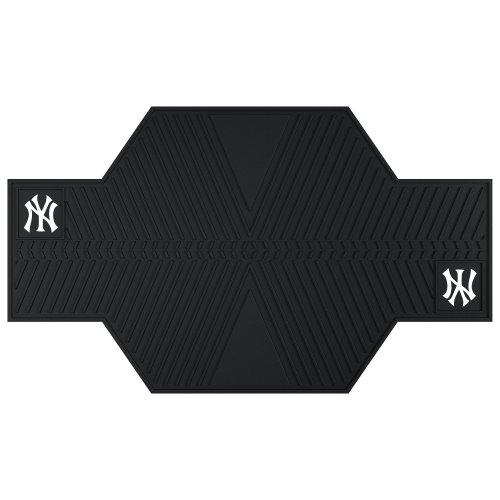 FANMATS 15339 MLB New York Yankees Motorcycle (Motorcycle Garage Mat)